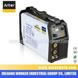 Portable Digital Inverter IGBT MMA TIG Welder
