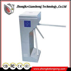 40 People/Minute Access Control System Automatic Door Tripod Turnstile