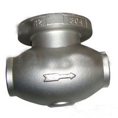 Stainless Steel Lost Wax Investment Casting Pneumatic Valves pictures & photos
