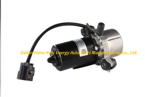 Up30 Electrical Vacuum Pumps For Brake Boost Of Automobiles