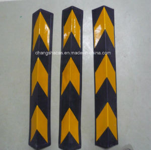 Rubber Corner Guard-Rubber Wall Protector pictures & photos
