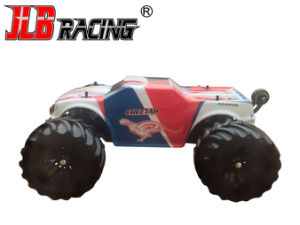 1: 10 off Road High Power Electric RC Car Mad Electric RC Monster Truck Brushless Electric Motor RC Cars pictures & photos