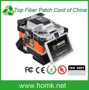 Fiber Splicing Machine Korea Darkhorse D-90s Fiber Fusion Splicer