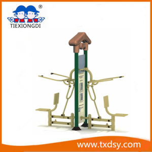 Outdoor Fitness Equipment Txd16-Hof192 pictures & photos