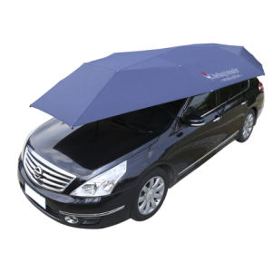 Car Parking Fabric Shade Cover 14