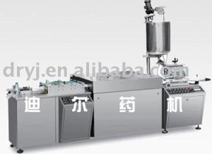 Download China Bzs I Type Semi Automatic Suppository Filling Sealing Machine China Drying Sterilizer Machine Drying Sterilize PSD Mockup Templates
