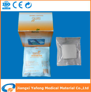 High Quality Bp Medical Sterile Gauze Pad pictures & photos