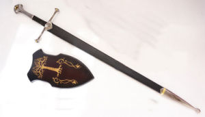 Aragorn Swordreplica /Movie Sword From The Lord of The Rings
