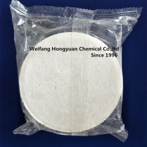 Tablet Moisture Absorber Calcium Chloride
