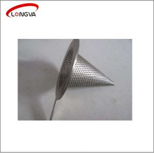 Sanitary Stainless Steel Strainer Plate pictures & photos