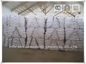 Dust Control Agent 46% Flakes Magnesium Chloride pictures & photos