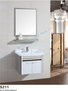 China 80cm Bathroom Sanitary Ware Ss Stainless Steel