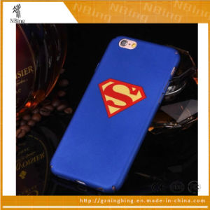 High Quality New Products Accessories for iPhone 7 Phone Cases OEM Printing Cases Plastic Back Cases pictures & photos