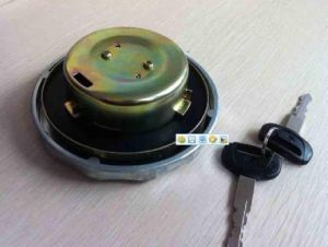 Truck Spare Parts-Fuel Tank Cap for Hino700 (S7732-01670) pictures & photos