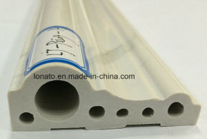High Quality PVC Foam Moulding Cornice for Interior Building Decoration pictures & photos