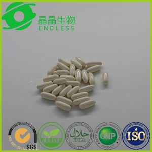 Food Supplement Milk Calcium Tablets with GMP Certificate pictures & photos