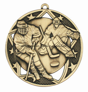 2017 Newest Custom Sports Award Medal pictures & photos