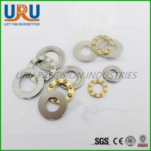 Miniature Stainless Steel Plane Thrust Ball Bearing F2-6 F2-6m Sf2-6 pictures & photos