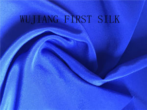 Silk Stretch Charmeuse pictures & photos