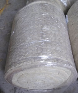 Chinese Thermal Insulation Building Materials Rockwool Blanket Rock Wool pictures & photos