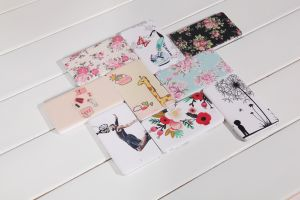 Super Slim 4000mAh Cheap Price Power Bank pictures & photos