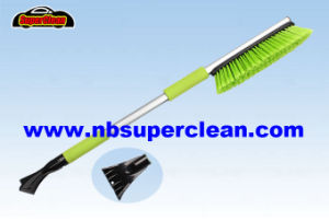 Snow Brush for Car and Truck Aluminum Alloy (CN2278) pictures & photos