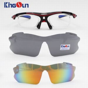 Sports Glasses Kp1023 pictures & photos
