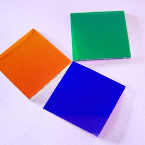 Dichroic Longpass Optical Filters for Fluorescence or Multispectral Imaging