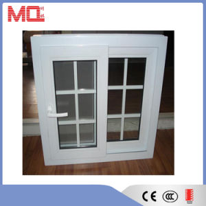 Latest Design Vinyl Sliding Window
