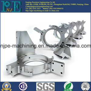 Free Sample Metal Casting and CNC Machining Automobile Parts