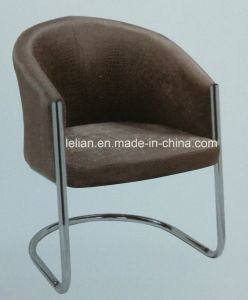 Leisure Bedroom Single Sitting Sofa Chair Comfortable Tub Chair (LL-BC072) pictures & photos