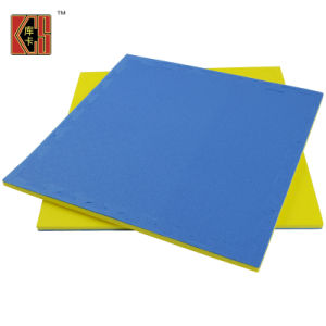 No Printing No Harmful Substances XPE Foam Mat pictures & photos