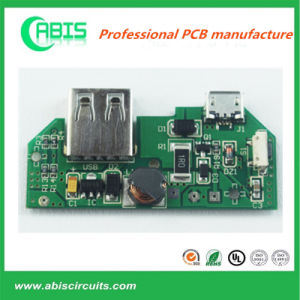 Professional Fr4 USB Charger PCB for Consumer Electronics pictures & photos