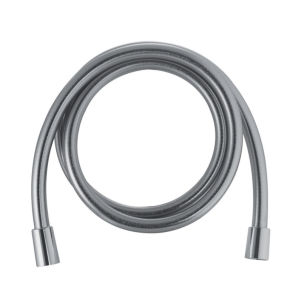 Bathroom Accessories Normal Silver Grey Shower Hose for More Length