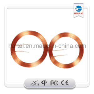 High Quality Reader Sensor Air Core RFID Antenna Coil