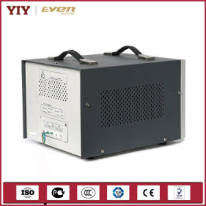 Single Phase Automatic Voltage Regulator Stabilizer 220V pictures & photos