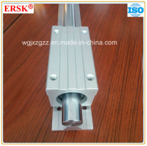 Lengthened Slide Block Using Linear Guide pictures & photos