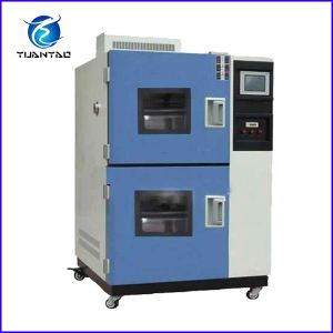 56L Thermal Impact Test Chamber (YTST-056) pictures & photos