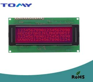 20X4 Character LCD Module Display Product