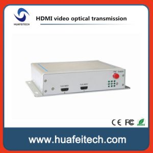 HDMI Video Optical Transmission