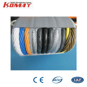 Flexible Flat Electrical Cable FFC