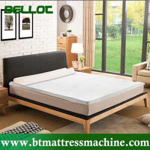 OEM Compressed Memory Foam Bed Mattress