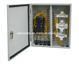 Outdoor Fiber Optic Distribution Box pictures & photos