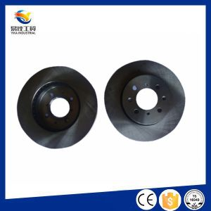 Hot Sale High Quality Auto Wear-Resisting Brake Disc pictures & photos