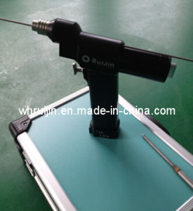 ND-2011 Orthopedic Electric Battery Driven Surgical Power Drill pictures & photos