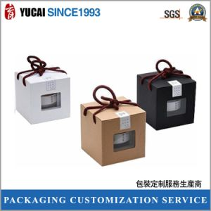 Small Gift Paper Box in Super Quality pictures & photos