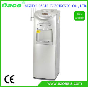 Hot & Cold Water Dispenser with Refrigerator (20L-03BN6)