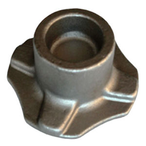 China Customized Aluminum Alloy Forging Parts pictures & photos