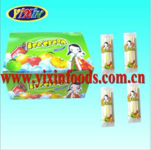 Mix Fruit CC Stick Sweet (YX-F034)