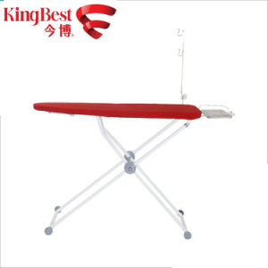 Portable Economy Height Adjustable Ironing Board (KB-1980F) pictures & photos